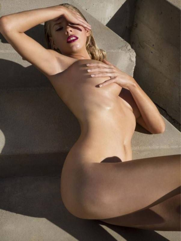 tube8, selfie Charlotte McKinney Naked Sexy Ass Selfie