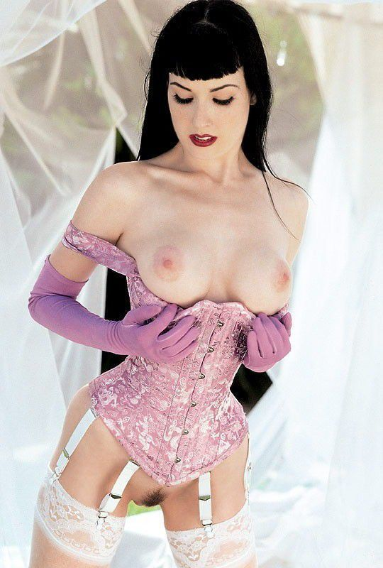 tube8, pussy, hairy Dita Von Teese Nude Hairy Pussy