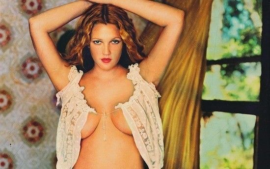 tube8 Drew Barrymore Naked Topless Hot Pics