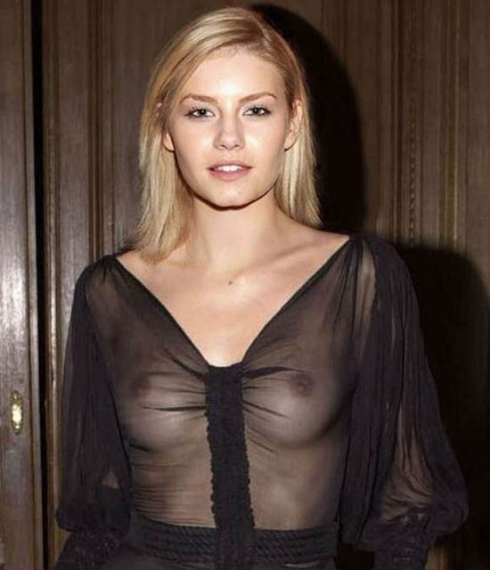 tube8, pussy Elisha Cuthbert Nude Real Pussy Boobs Sex Photo