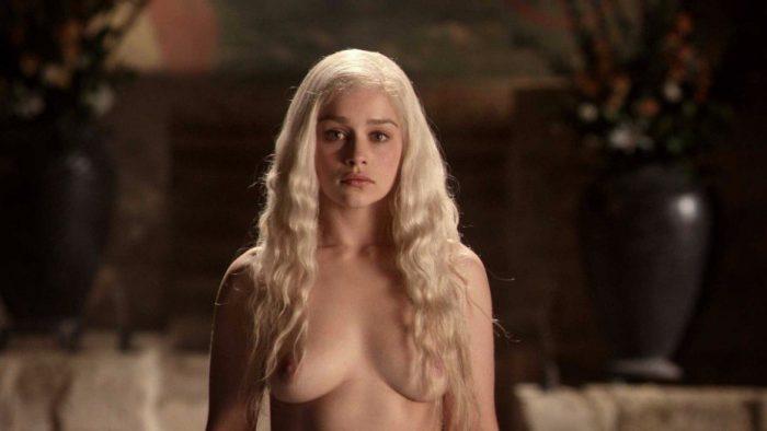 tube8 Emilia Clarke Nude Game Of Thrones