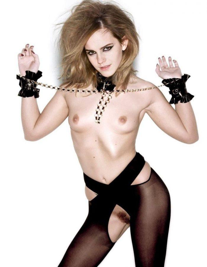 tube8 Emma Watson Does A Freaky Nude Photos