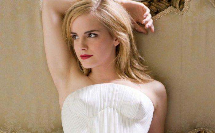 tube8 Emma Watson Naked White Dress Pictures