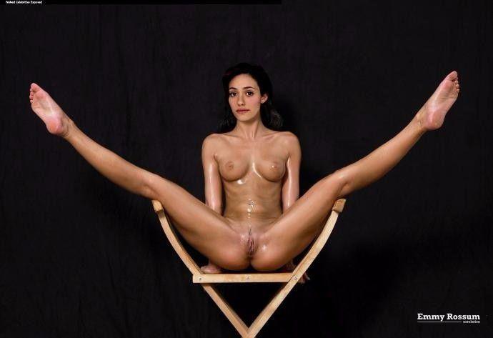 tube8 Emmy Rossum Naked Boobs Sexy Hot Tits Pics
