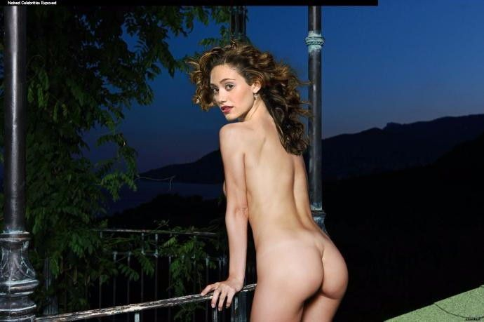 tube8 Emmy Rossum Naked Boobs Sexy Topless Hot Ass Pics