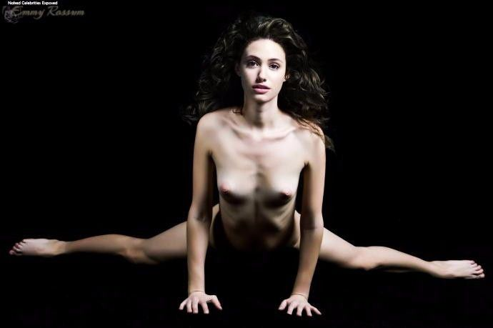 tube8 Naked Emmy Rossum