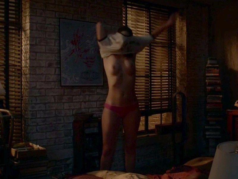 tube8 Emmy Rossum Nude Sex Scenes Sexy Big Tits