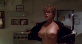 tube8 Erika Eleniak Nude Puffy Boobs Naked Topless