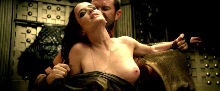 Green sex scenes eva Eva Green