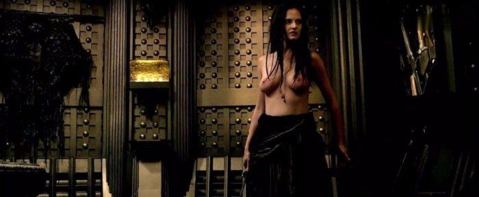 tube8 Eva Green Nude Topless Big Tits Scene