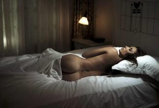 tube8 Eva Longoria Nude Posing In Bed