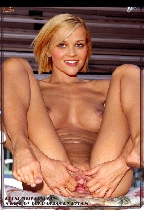 tube8 Nude Celeb Reese Witherspoon