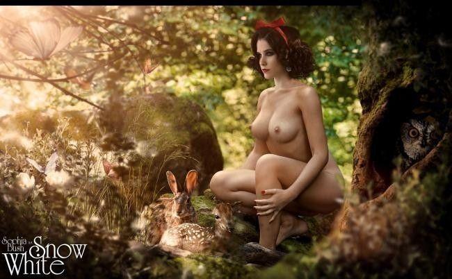 tube8 Nude Celeb Sophia Bush