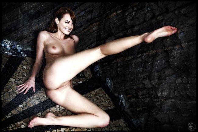 tube8 Nude Emma Stone