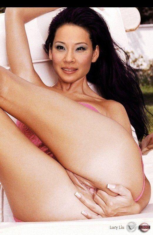 tube8 Nude Lucy Liu
