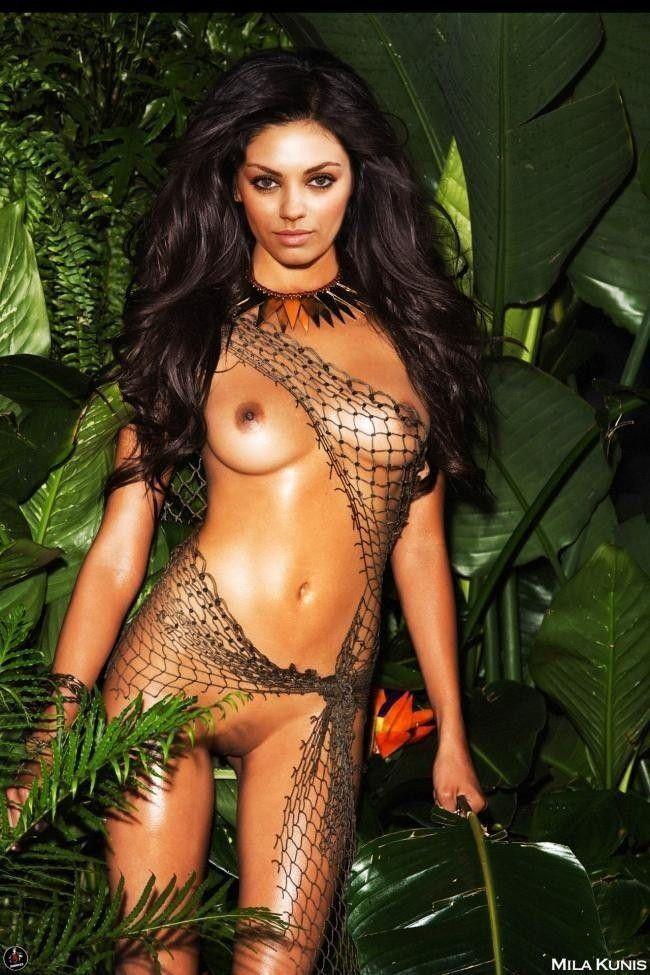 tube8 Nude Celebs Mila Kunis