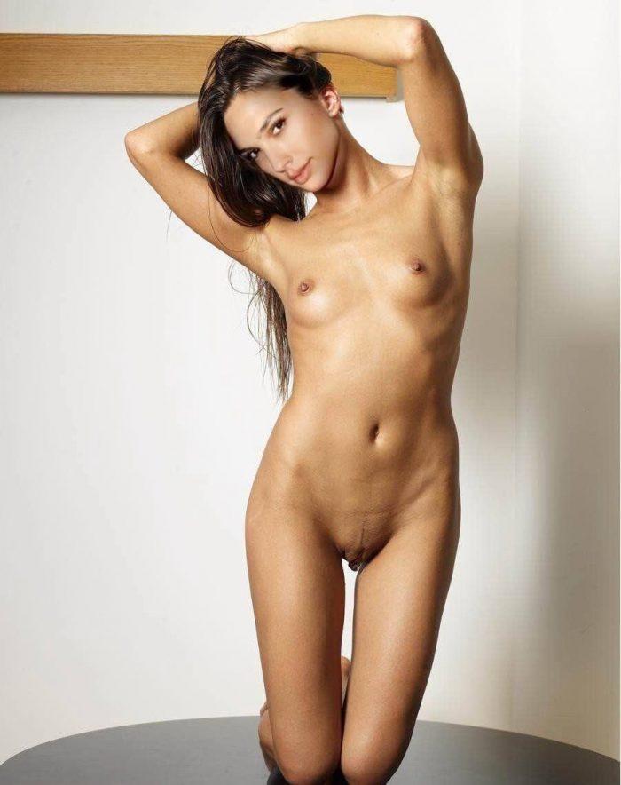 Gal Gadot Naked Sex Porn Pics