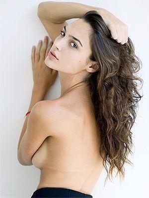 tube8 Gal Gadot Top Nude Photos