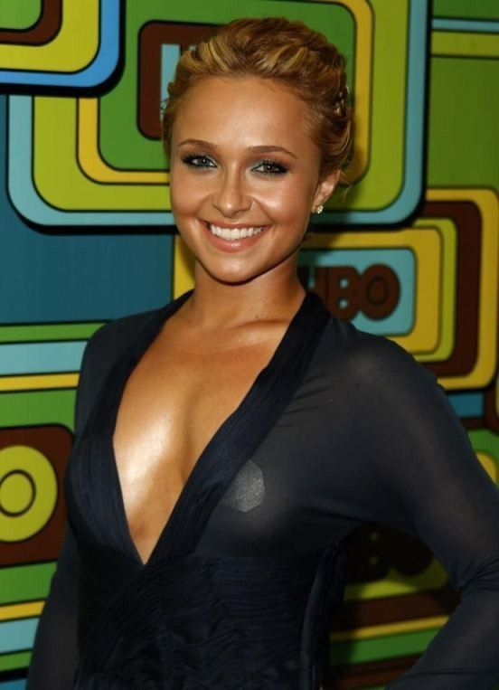 tube8 Hayden Panettiere Sexy Hot Images