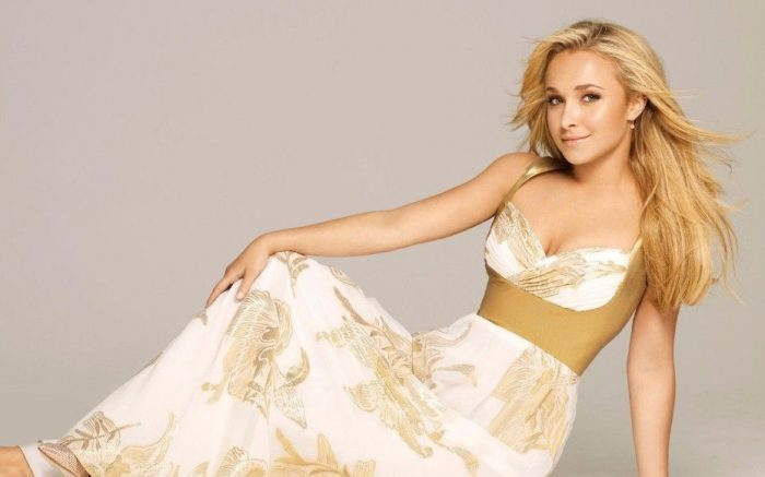 tube8 Hayden Panettiere Sexy Hot Naked Wallpaper