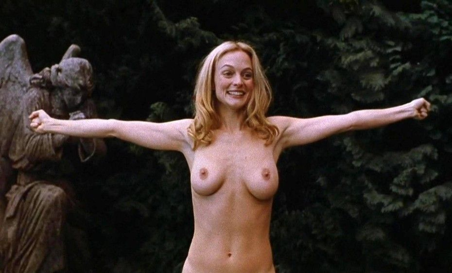 tube8, pussy Heather Graham Totally Naked Boobs Sexy Pussy