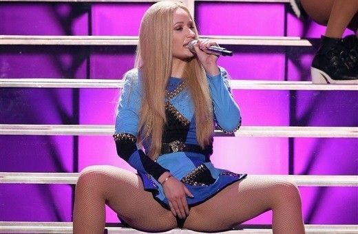 tube8 Iggy Azalea Showing Cameltoe And Booty