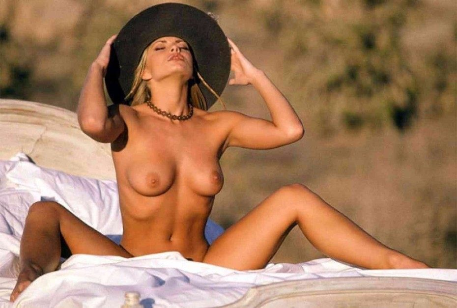 tube8 Marisa Papen Nude Tits With Hot Body