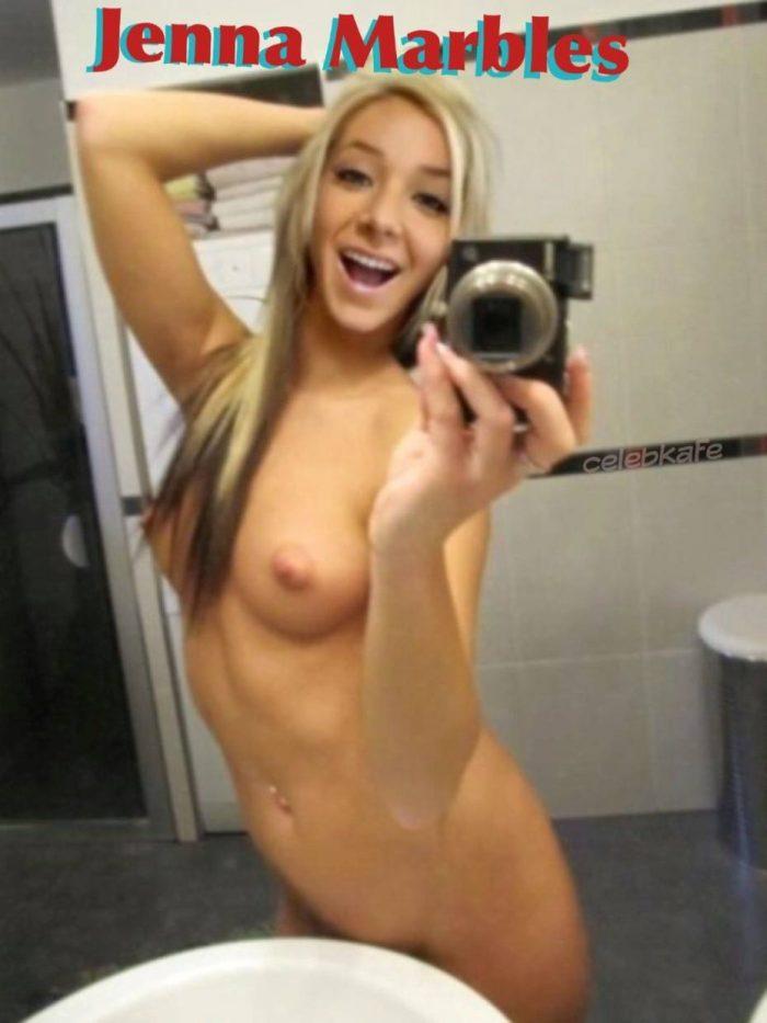 tube8 Jenna Marbles Sexy Nude Pics
