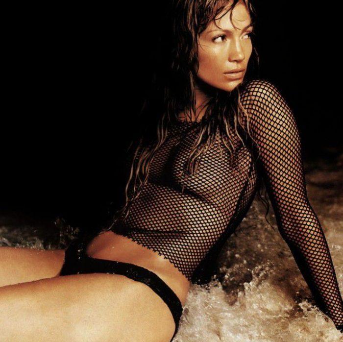 tube8 Jennifer Lopez Naked Boobs Posing See Through