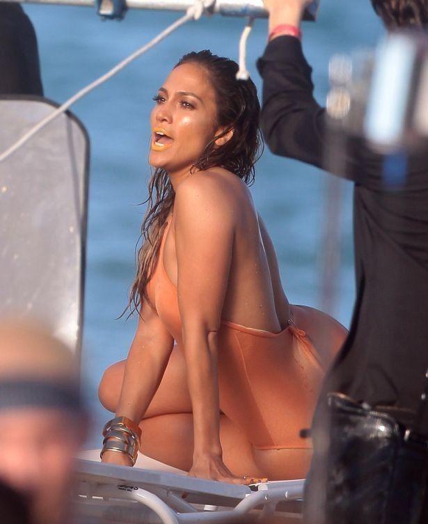 tube8 Jennifer Lopez Nude Upskirt No Panties