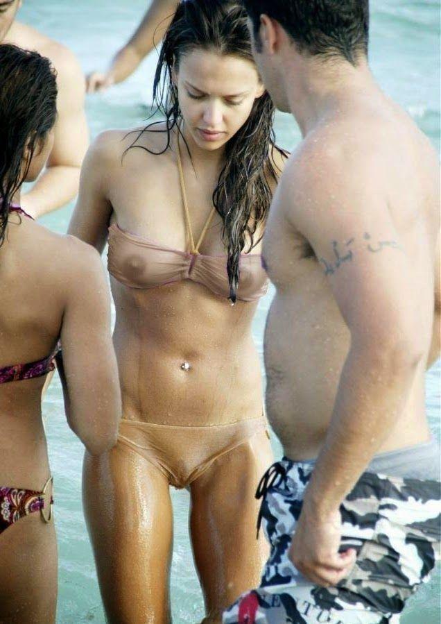 tube8 Jessica Alba Sexy Bikini Pics
