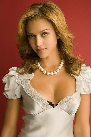 Jessica Alba Sexy Hot HD Wallpapers