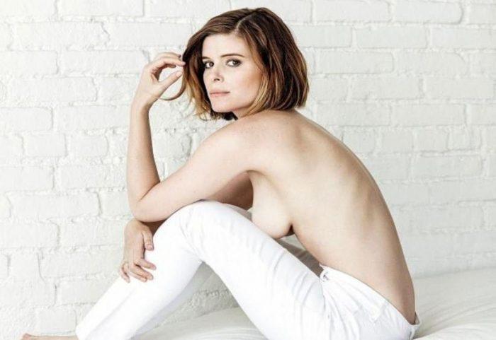 tube8 Kate Mara Nude Tits In Sexy Topless