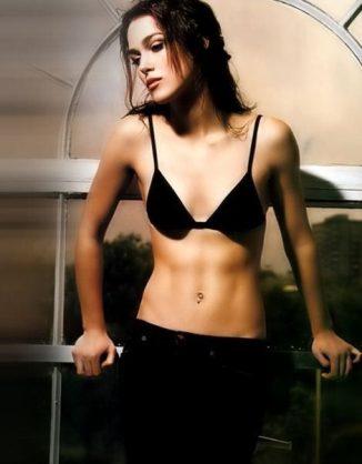 tube8 Keira Knightley Nude Sexy Black Bikini Pictures
