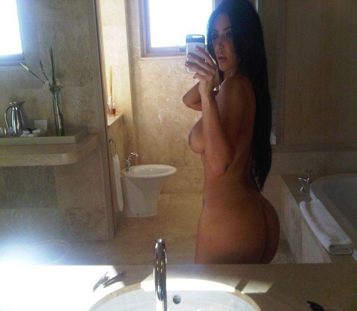 tube8 Kim Kardashian Nude Ass Leaked