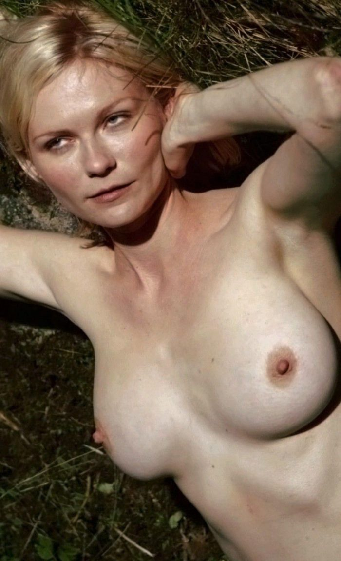 HD porn site photos kirsten dunst completely naked