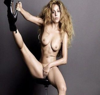 tube8 Lady Gaga Nude Posing Topless For Magazine