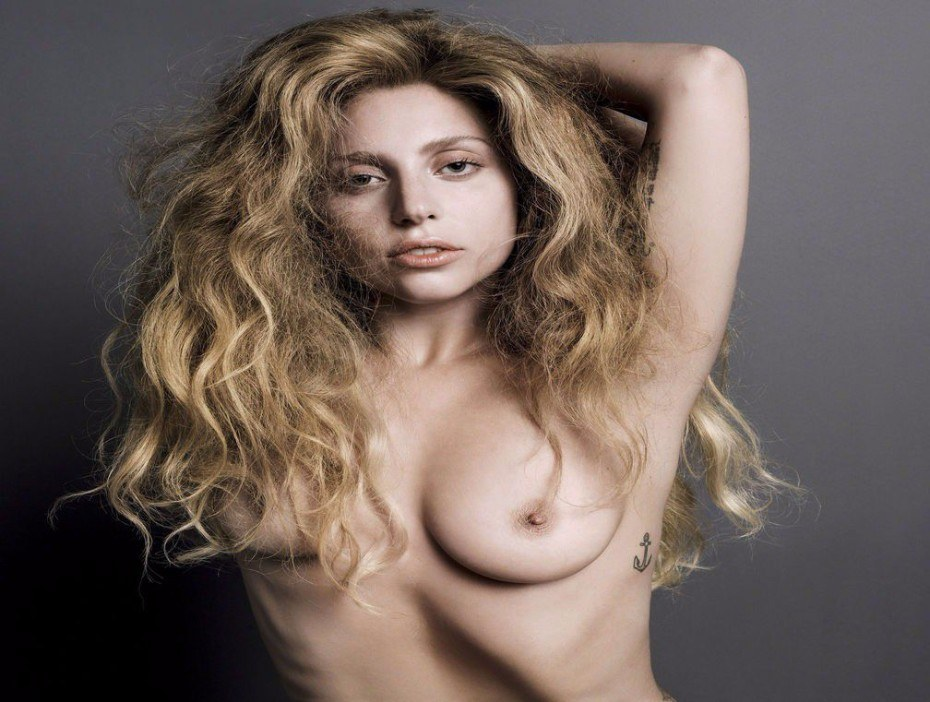 tube8 Lady Gaga Nude Pictures