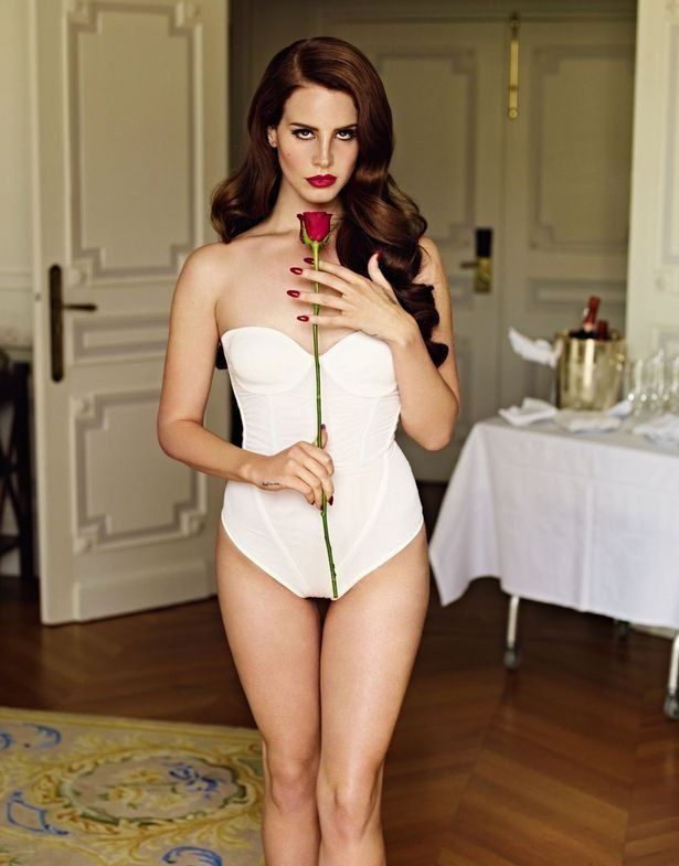 tube8 Lana Del Rey Xxx Photos