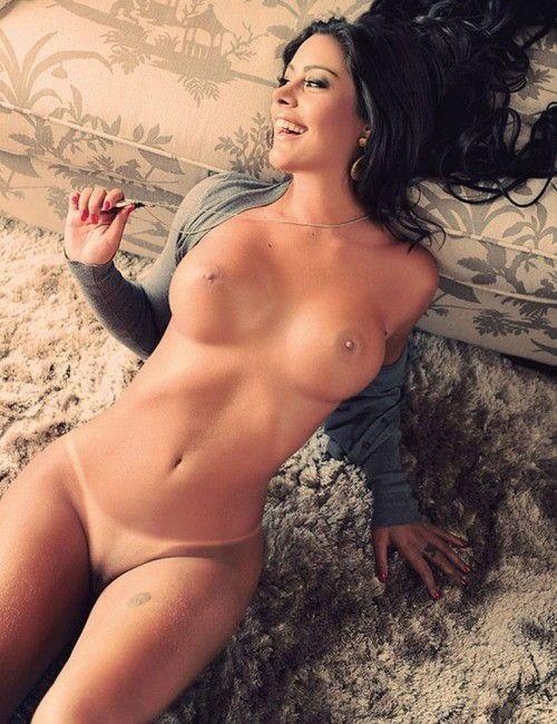 tube8 Larissa Riquelme Nude Full Frontal In Sexy Magazine