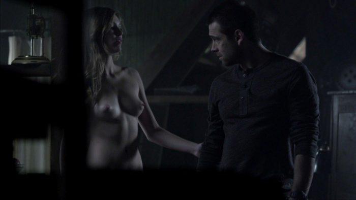 tube8 Lili Simmons Naked Topless In Hot Sex Scene