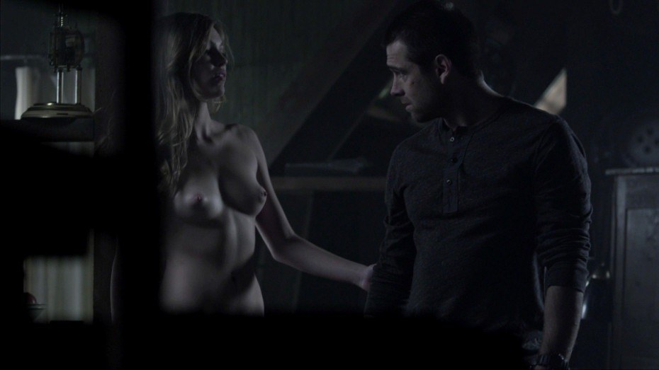 tube8 Lili Simmons Nude Boobs Hot Topless Sex Scene