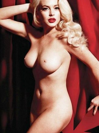 tube8 Lindsay Lohan Nude Playboy Photos