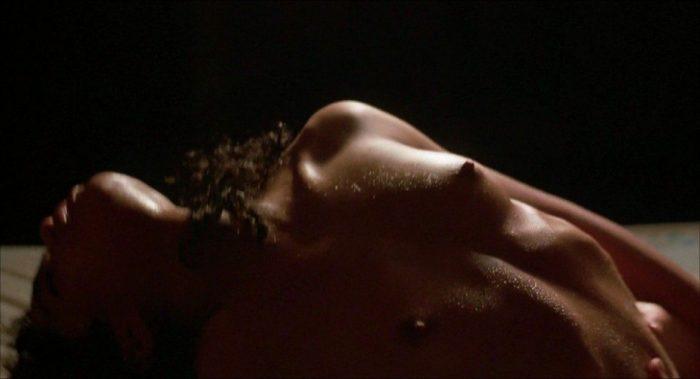 tube8 Lisa Bonet Nude Small Tits With Sharp Nipples