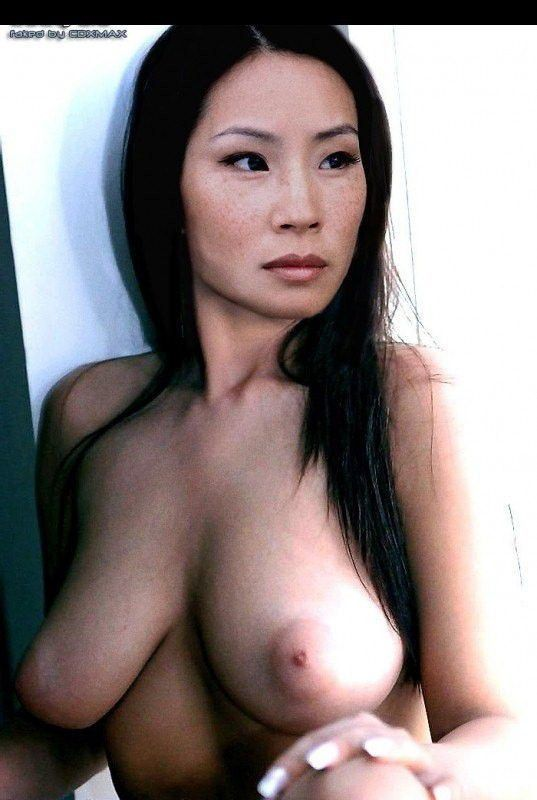 Lucy liu hot naked ass, drunkoralsex gif