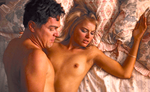tube8 Margot Robbie Boobs Porn Photos