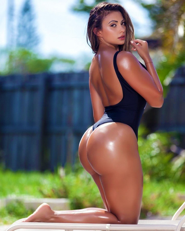 tube8 Maria Villalba biggest ass gym girl