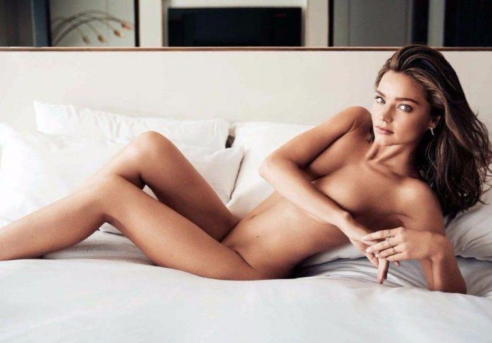 tube8 Miranda Kerr Completely Naked Topless Sexy Body