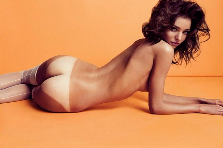 tube8 Miranda Kerr Completely Nude Pose On The Bed