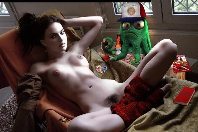 tube8 Naked Celebritys Natalie Portman